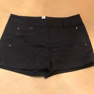Cache shorts
